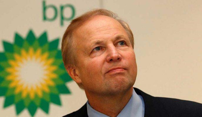 BP CEO'suna Göre Petrol Fiyatları 50 ila 65 Dolar Arasında Olmalı