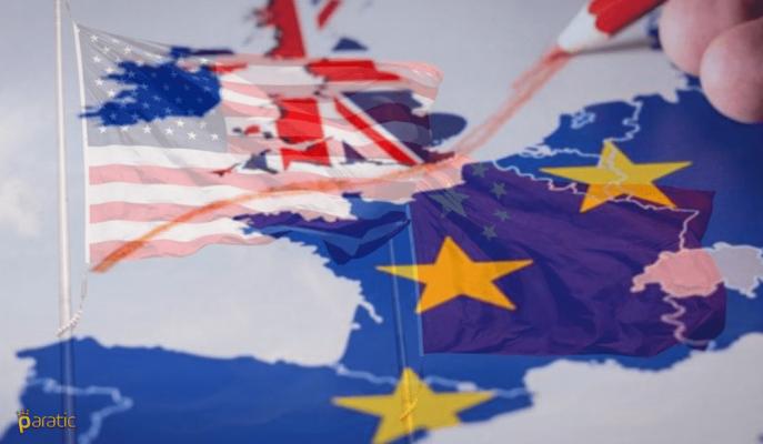 Brexit ile ABD-Çin Gündeminde Pariteler, Yükselen Petrol ve Yatay Altına Bakış!