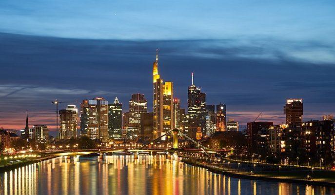 Brexit Londra'yı Karıştırırken Yatırımcılar Frankfurt'a Akın Ediyor