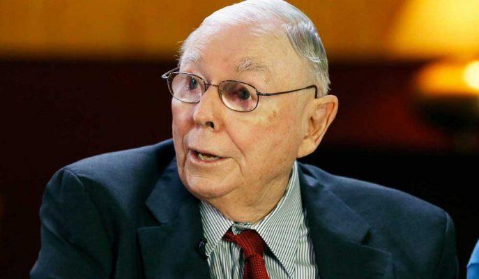Buffett'ın Ortağı Charlie Munger: 22 Trilyon Dolarlık Ulusal Borçla ABD Keşfedilmemiş Topraklarda