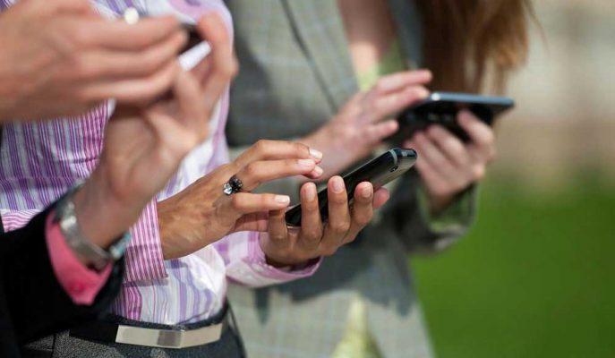 Cep Telefonlarından Alınan Özel Tüketim Vergisi Yüzde 50 Oluyor
