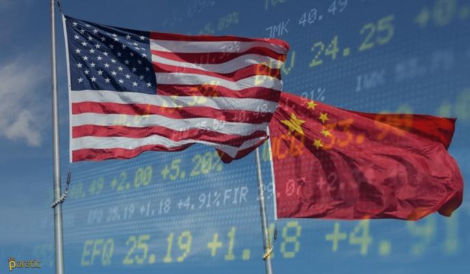 Çin'den 30 Milyar Dolarlık ABD Tarım Ürünü Alım Teklifi Işığında Wall Street ve Türk Varlıkları!