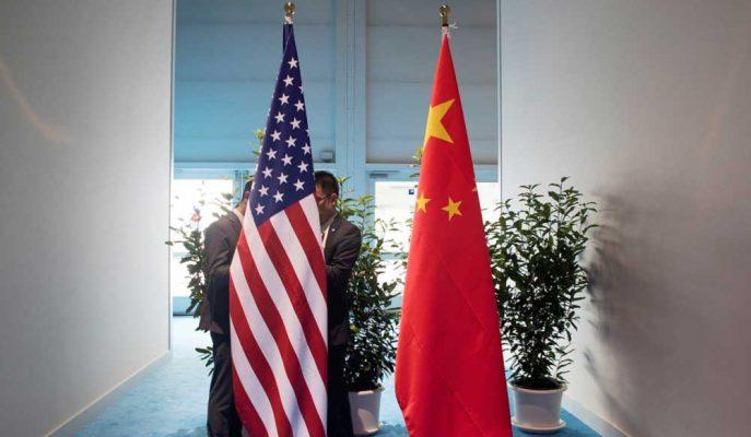 Çin Devlet Medyası Ticaret Müzakerelerine İlişkin İhtiyatlı İyimserlik Gösterdi!
