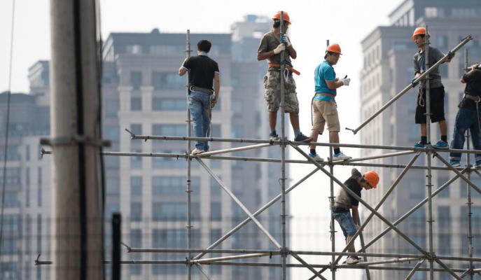 Çin İnşaat Sektöründeki Sıkıntılar, Sübvansiyonlardaki Değişim ve Olumsuz Müşteri Algısı