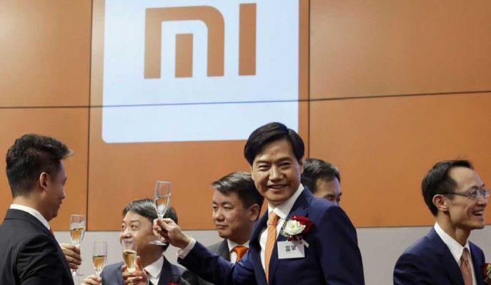 Çinli Akıllı Telefon Üreticileri Avrupa Yatırımlarını Artırırken Xiaomi Mağazalarını Üçe Katlayacak