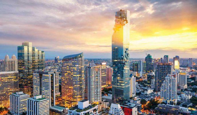 Çinli Yatırımcılar Çalkantılı Siyasi Sahneye Rağmen Tayland Mülküne Milyarlar Harcıyorlar