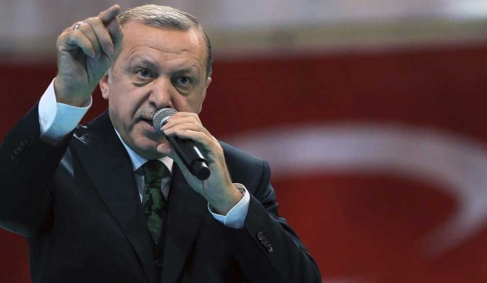 """Cumhurbaşkanı Erdoğan """"İş Bankası Hazine'nin Malı Olacak"""" Yorumunu Yineledi"""