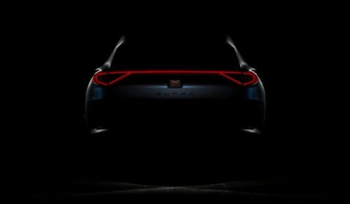 Cupra Cenevre Fuarı'na Yeni SUV Modelini Getiriyor!