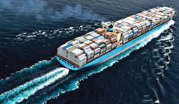 Denizcilik Devi Moller-Maersk Hisseleri 4. Çeyrek Açıklamasıyla Düştü!