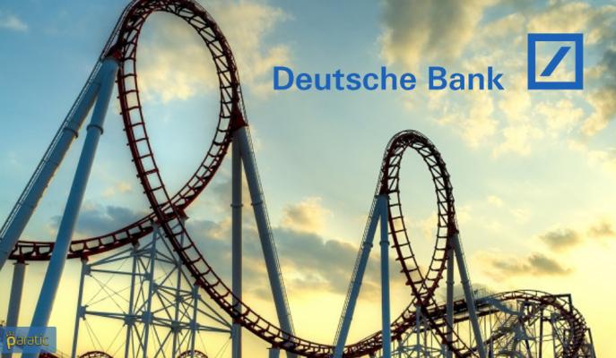 Deutsche Bank AG'nin 12 Yıllık Hareketleri ve 1.6 Milyar Dolarlık Zarar Gündemi!