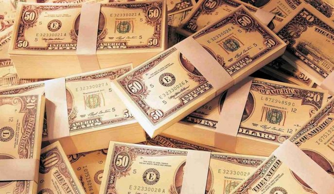 Dolar Kuru S&P Değerlendirmesi Öncesinde Düşüş Eğilimli Hareket Ediyor