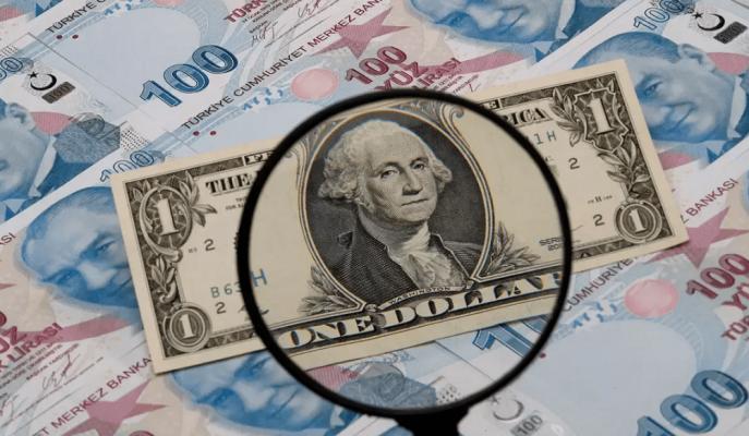 Dolar Powell'ın Ekonomik Görünüme Yönelik Açıklamaları ile 5,29'a Geriledi