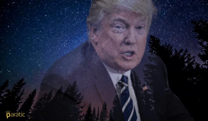 Donald Trump'ın Kararına Yönelik Açılacak Davalar Gündemi Kabarıyor!
