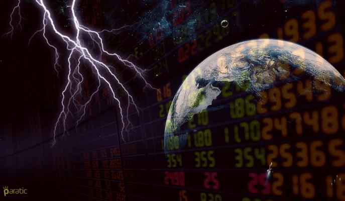 Dünya Piyasalarına, ABD Çin Gündemi, FED Tutanakları ve DXY Verileri ile Bakış