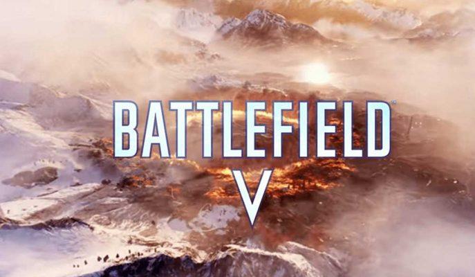 EA Games'in FPS Oyunu Battlefield V'in Satış Rakamları Beklentilerin Altında Kaldı