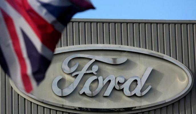 Ford, Brexit Kesinleşmeden Büyük Yıkıma Başladı!