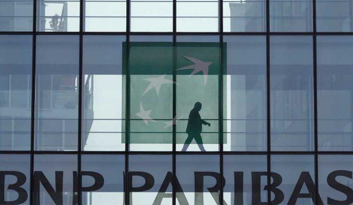 Fransız BNP Paribas Zayıf 4. Çeyrek Sonuçlarının Ardından Hedefleri Düşürdü