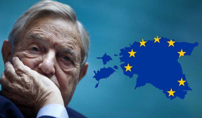 George Soros: AB 1991'de Dağılan Sovyetler Birliği ile Aynı Kaderi Paylaşabilir
