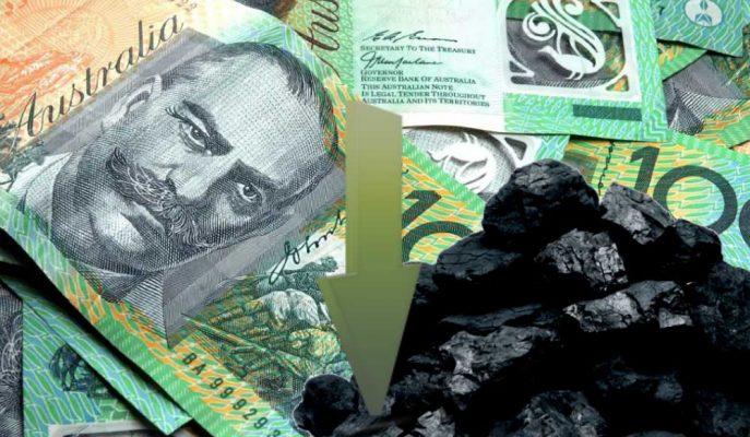 Gerilim Artıyor! Avustralya Doları, Çin'den Gelen Kömür Yasağıyla Düştü