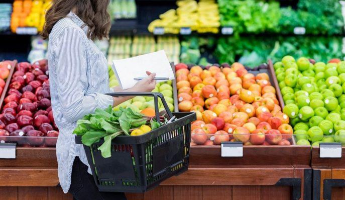 Gelecek Haftadan İtibaren Gıda Fiyatlarında Aracı Sayısı Azaltılacak