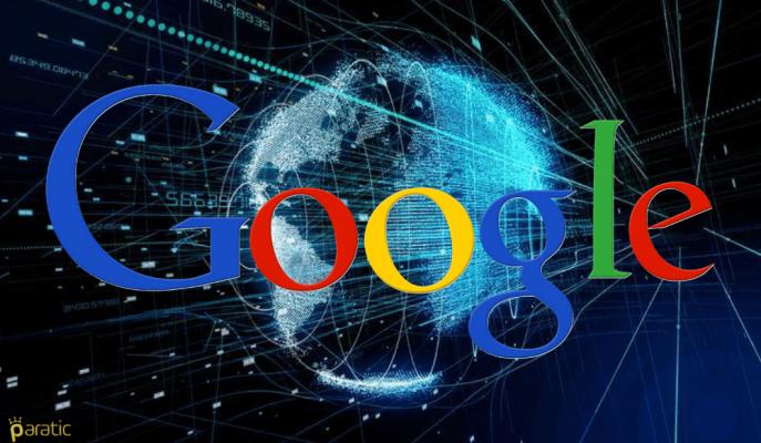 Google'ın Açıkladığı Son Çeyrek Rakamları, GOOGL Değişimi ve Şirkete Finansal Bakış