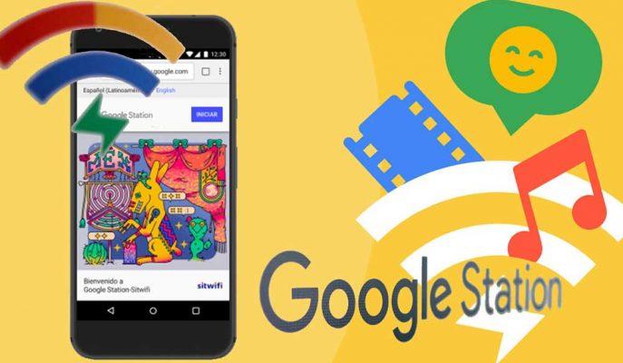 Google Ücretsiz İnternet Hizmetini Filipinler'e Götürüyor