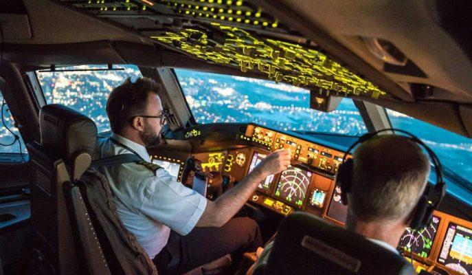 Havacılık Sektöründe Vergi Teşviki Hayata Geçirildi
