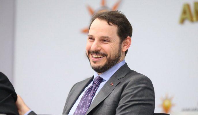 Hazine Bakanı Albayrak Türkiye'nin IMF'ye İhtiyacı Olmadığını Yineledi