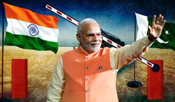 Hindistanlı Pilot Evine Dönerse Modi Pakistan'la Gerginliği Yatıştırabilir