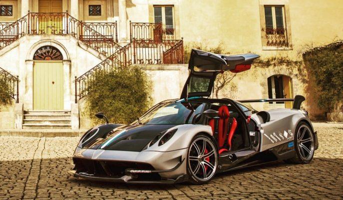 Evrenin En Hızlı ve Beygirli Hiper Otomobillerinin Yakıt Tüketimleri!