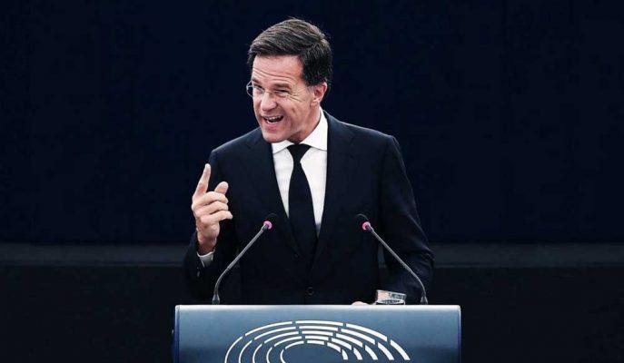 Hollanda Başbakanı ABD ve AB'nin Bir Ticaret Anlaşmasına Varacağından Emin