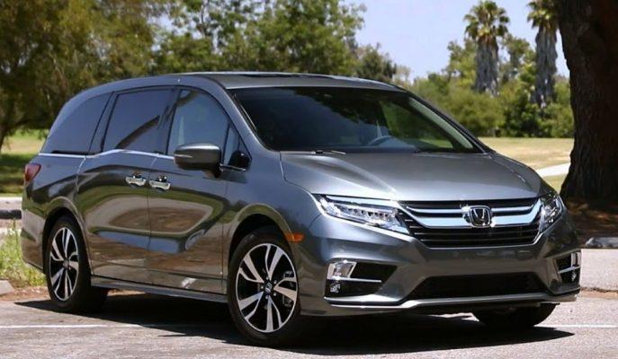 Honda Odyssey Kazasında Felç Geçiren Kadına 37 Milyon Dolar!