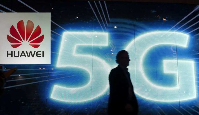 Huawei'nin 5G Teknolojisine Bir Yasak da Avrupa Birliği'nden Gelebilir