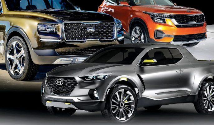 Hyundai Cenevre Fuarı'na Katılamazken Kia Show Yapacak!