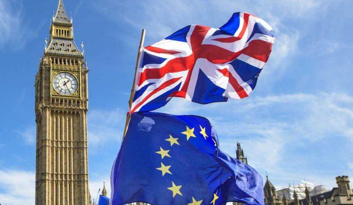 İngiliz Firmalar Brexit Nedeniyle 10 Milyar Dolarlık Yatırımı AB'ye Aktardılar