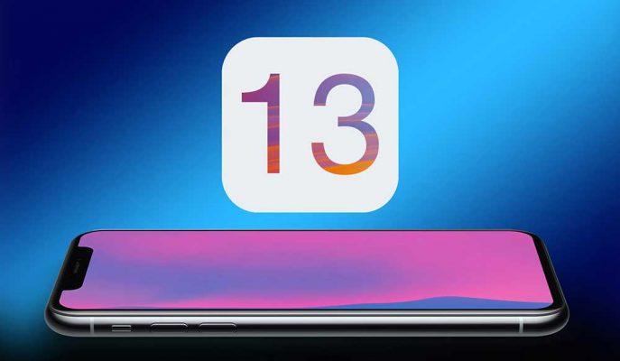 iOS 13'ün Destekleyeceği En Düşük Apple Modeli iPhone 7 Olacak!