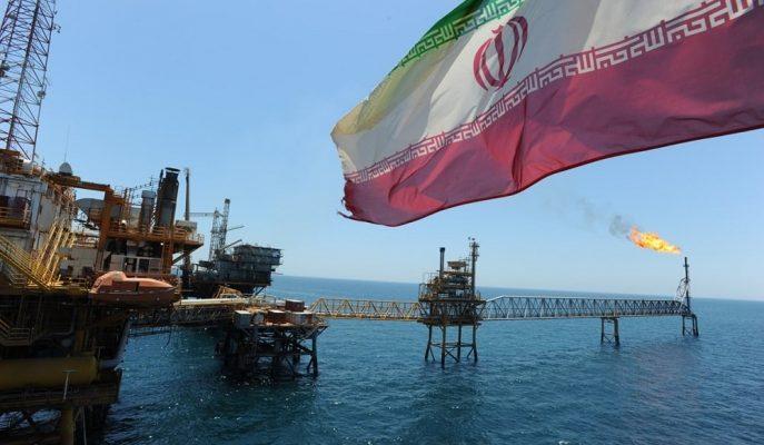 İran Borsasında 56 Dolardan Satışa Sunulan Petrole Yine Alıcı Çıkmadı