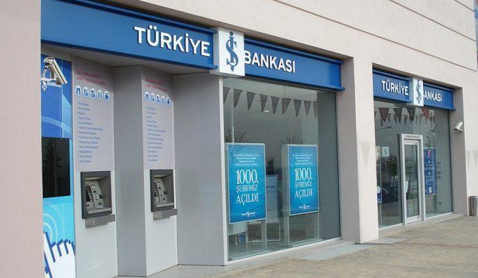 İş Bankası İhracatçılara Düşük Faiz Oranıyla Yarım Milyonluk Döviz Kredisi Veriyor