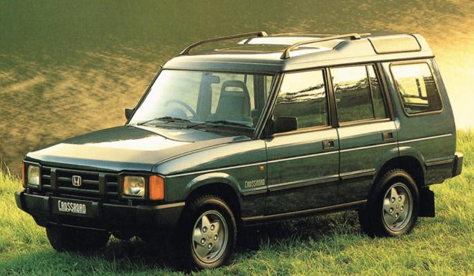 Japonların Piyasaya Sürdüğü En İlginç 4×4 SUV Modeller!