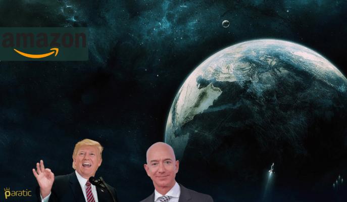 Jeff Bezos Şantajı, Siyasi Baskının Reddedilmesi ve Washington Post Tarafsızlığı