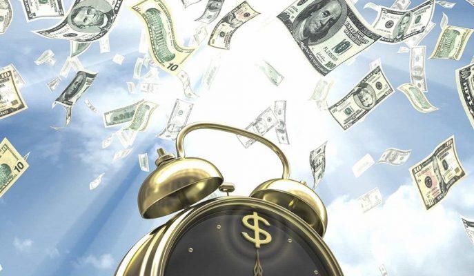 JP Morgan Dördüncü Çeyrek Dolar Kuru Tahmini 7 Liradan 6,3'e Geriledi