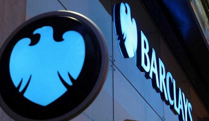 Karlılığa Geri Dönen Barclays Brexit Belirsizliği için 150 Milyon Sterlin Ayırdı