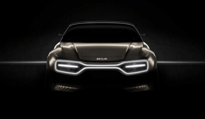 Kia EV Araç Dünyasına Hazırladığı Yeni Konseptini Cenevre'ye Getiriyor!