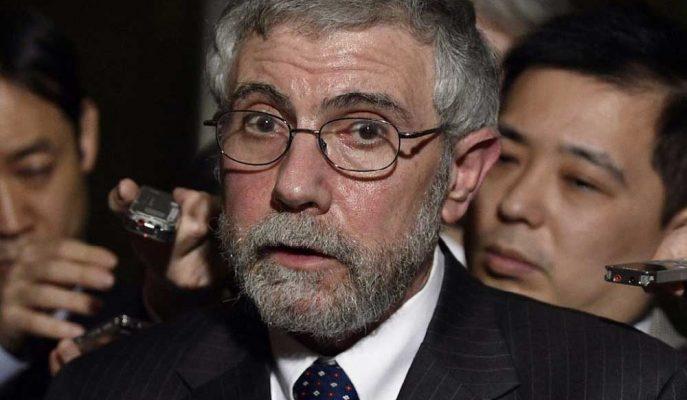 Küresel Resesyon Öngören Nobelli Krugman Uyardı: Etkili Bir Cevabımız Yok