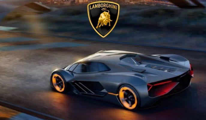 Lamborghini'nin ilk Hibrit Aracı V12 Motorlu Özel Bir Seri Üzerinde Olacak!