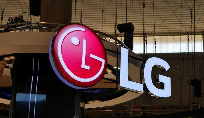 LG 2018'de Rekor Kar Elde Ederken Mobil Pazarda Beklentileri Karşılamadı