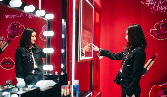 Lipstick Effect ve Çin'in Lüks Sevdasıyla L'Oreal 10 Yılın En Güçlü Büyümesini Kaydetti