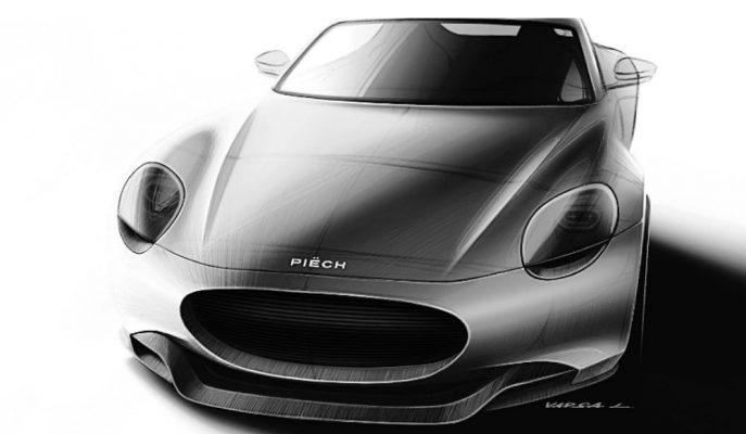 Porsche'nin Torunu Ferdinand Piëch'in Oğlu Kendi Otomobil Şirketini Kuruyor!