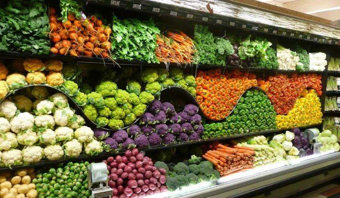 Marketlerin Bazı Sebzeleri Satmama Kararı ile Fiyatlar %10 Düştü