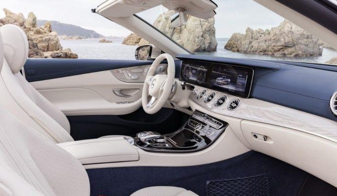 Araç Sahibi Mercedes E Coupe'sinin Deri Koltukları için Firmaya Dava Açtı!